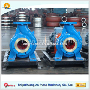 Qi Constant Pressure Living End Suction Pump pictures & photos