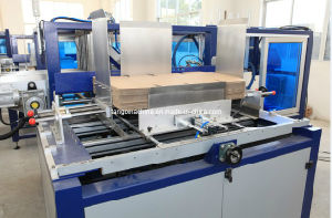 Auto Carton Pack Machine (TG-25XB) pictures & photos