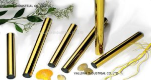 High Quality Stainless Steel Pipe pictures & photos