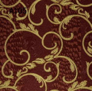 Italy Design Deep Embossed Wallpaper pictures & photos