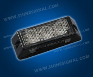 LED Grille Exterior Lightheads for Emergency Cars (S30) pictures & photos