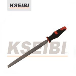 Hand Tools Rasp Half Round Files Sets with Handle - Kseibi pictures & photos