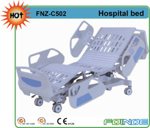 Fnz-C502 Home Medical Hospital Bed pictures & photos