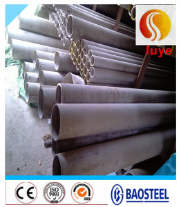 Stainless Steel Seamless Tube/Pipe Grade 304 316 307 pictures & photos