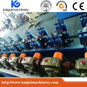 China Manufacture Ceiling T Bar Automatic Roll Forming Machine pictures & photos