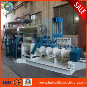 Floating Fish Feed Machine Animal Poultry Livestock Feed Pellet Mill pictures & photos