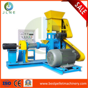 Poultry Feed Pellet Mill Animal/Dog/Cattle/Fish/Shrimp Feed Extruder pictures & photos
