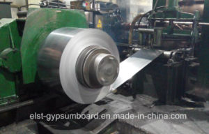 Galvanized Steel Coil 1200*1.0mm pictures & photos