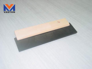 Rubber Scraper (VT-7324) , Mason Scraper, Building Tool pictures & photos