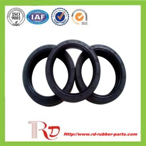 High Speed Double Lip Tc Oil Seal for Gearbox pictures & photos