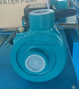 0.75kw/1HP Centrifugal Water Pump for Home Use pictures & photos