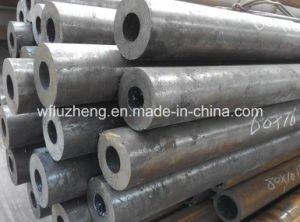 Carbon and Alloy Thick Wall Steel Pipe, Equipment Steel Pipe, Machine Steel Pipe pictures & photos