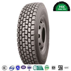 Heavy Duty Radial Bus Tires and Truck Tires (11R22.5 12R22.5 295/80R22.5)