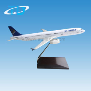 Model Aircraft Corporate Gift Set Air Astana A321 1: 200 22cm pictures & photos