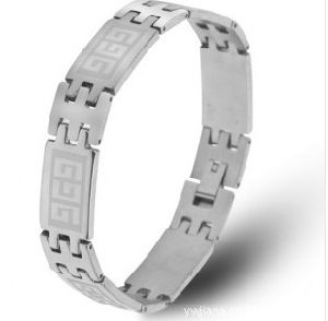 Stainless Steel Bracelet (XBL12320) pictures & photos