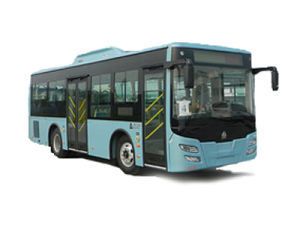 Top Quality China City Bus of Sinotruk
