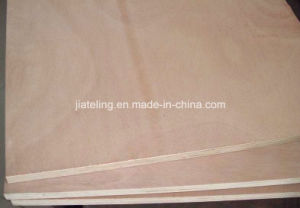 8mm Plywood for Thailand Market pictures & photos