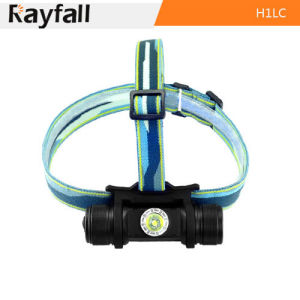 High Power Bright Rayfall LED Headlamps (Model: H1LC)