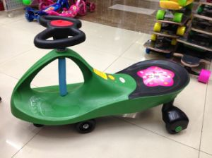 CE Approved Swing Car, Children Swing Car Et-Sc1202 pictures & photos