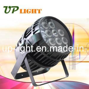 Waterproof 12PCS*10W 4in1 RGBW LED PAR pictures & photos