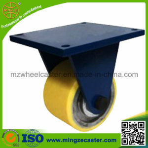 Extra Heavy Duty Rigid Industrial Caster pictures & photos