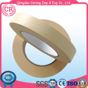 Steam Indicator Autoclave Tape for Medical Use pictures & photos