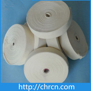 Electrical Insulation Material Tabby Cotton Tape pictures & photos