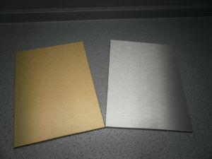 Alucoworld Proofire Good Quality ACP Aluminum Composite Panel (ALK-C0965) pictures & photos