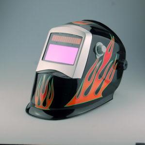 Auto Darkening Welding Helmet (WH8711127) pictures & photos