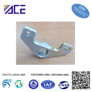 OEM Stainless Steel Precision Casting Product with Precision CNC Machining pictures & photos