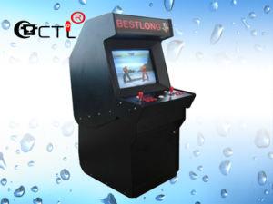 Upright Arcade Cabinet (CT-U2GB25R)