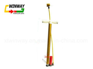 High Pressure Pump Bicycle Parts Pump with High Pressure Pack pictures & photos