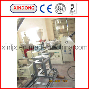 PVC Hot Cutting Granulation Line pictures & photos