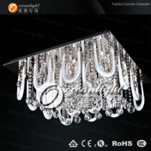 crystal chandelier ceiling light OM304SW pictures & photos