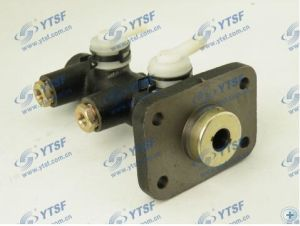 High Quality JAC Truck Parts Vacuum Pump for JAC pictures & photos