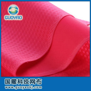 3D Waterproof Polyester Air Spacer Fabric
