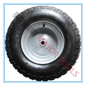 16X6.5-8 Pneumatic Rubber Wheel ATV Tire pictures & photos
