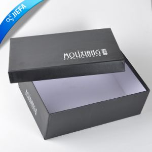 Unique Design White Color Storage Packaging Box pictures & photos