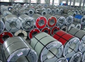 Aluzinc Steel Coil for Building Material pictures & photos