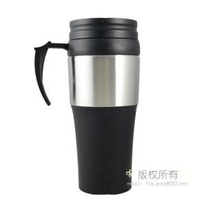 Plastic Travel Mug Coffee Mug Stainless Steel Coffee Mug pictures & photos