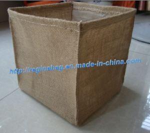 Jute/Hessian/Flax Grow Bag, Planter Bag, Nursery Container