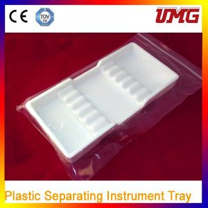 Hot Sale Dental Equipment Supplies Dental Cabinet Trays pictures & photos