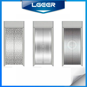 Passenger Lift with Professional Technology pictures & photos