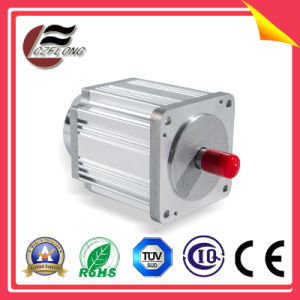 750W DC/AC Servo/Brushless Motor for CNC Sewing Robot Machine pictures & photos
