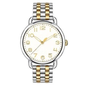 Bracelet Watch for Women Fine 316L Material Quality Fashion 2tone Color Wristwatch pictures & photos