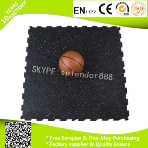 Best Quality Rubber Floor, Factory Wholesale Rubber Floor Mats, Competitive Price pictures & photos