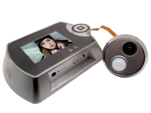 Digital Door Viewer (1006) pictures & photos