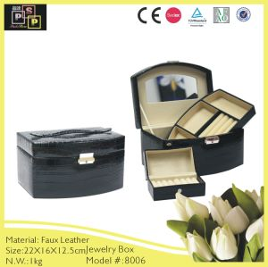 Home Decorations Ceramic Jewelry Box Set (8006C) pictures & photos