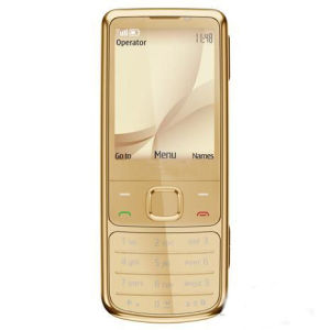 Hot Sale Original 6700 Classic Housing Gold GSM Mobile Phone pictures & photos