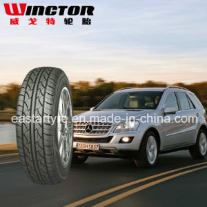 High Quality Passenger Car Tyre (195/60R15, 225/55ZR16) pictures & photos